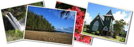 Best of Kauai Combo Tour