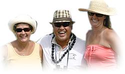 Best of Kauai Tour Guides