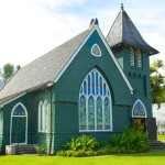 Hanalei Waioli Church
