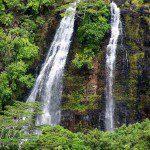Opeaka`a Falls