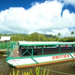 Smith's River Boat Cruise