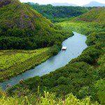 Wailua River Boat Cruise