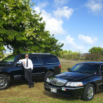 Luxury Touring Vehicles