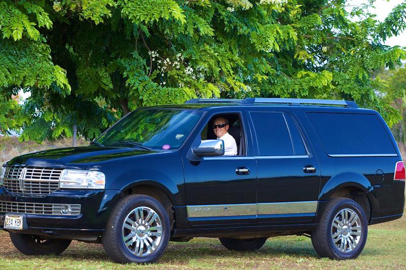 The ultimate luxury private kauai tour best of kauai tour for Department of motor vehicles kauai